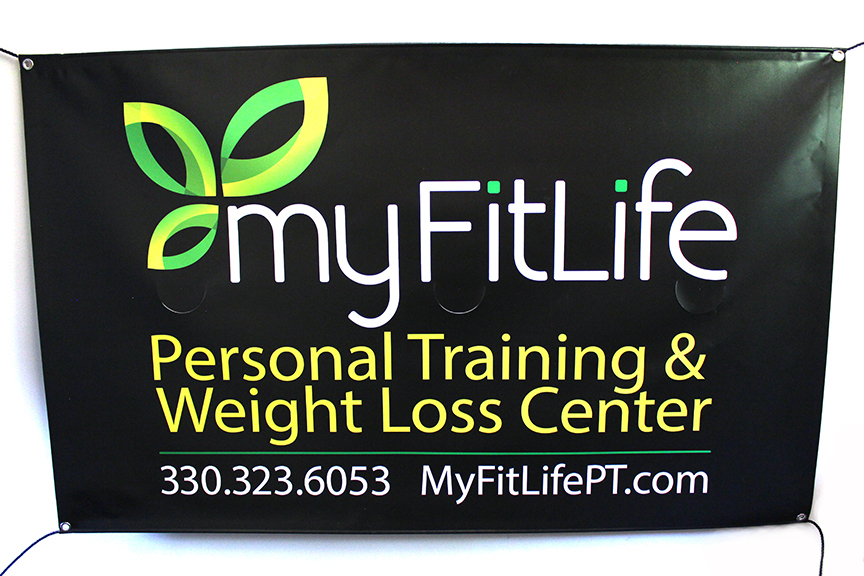 02 My Fit Life Banner