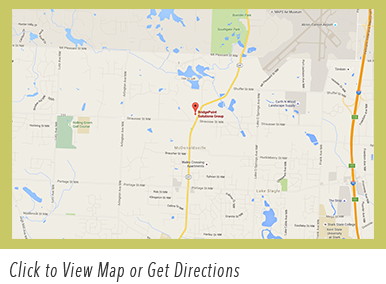 Google Map for Direct Directions